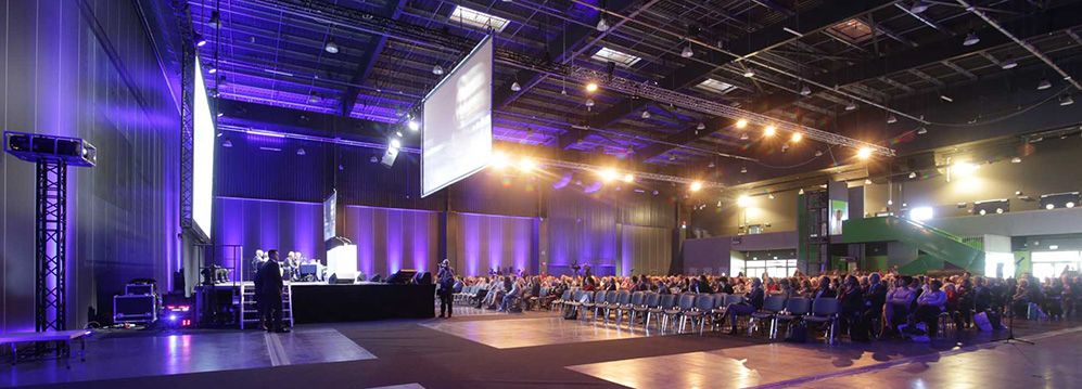 techniczna obsługa konferencji