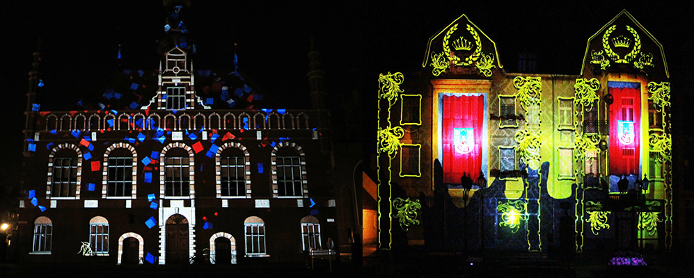 3d-video-mapping