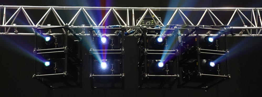 wynajem projektorów na eventy